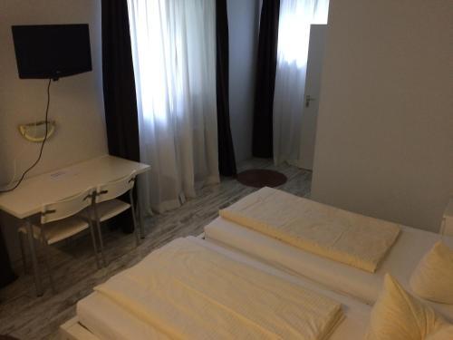 Grüner Hof in Freising ab 79 € - Trabber Hotels