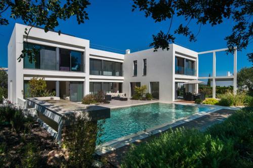 Villa Prinny by MarsAlgarve Tavira Algarve Portogallo