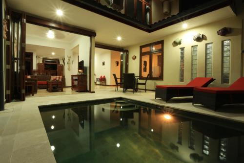 Bali Holiday Villas Kuta