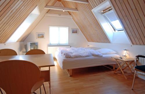 Hotel Strandvejen Apartments 1