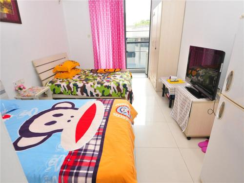 Mainland Chinese Citizens - Twin Apartment