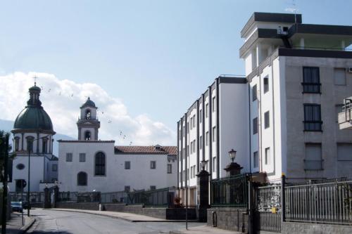 foto Hotel La Casa Del Pellegrino (Pollena Trocchia)