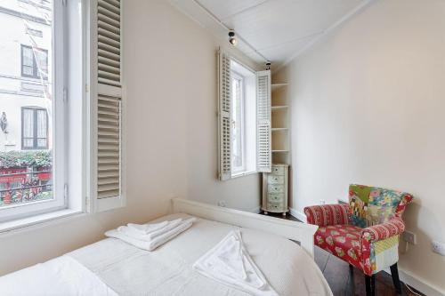 Stay at Temple Bar, Essex Street, Apartments