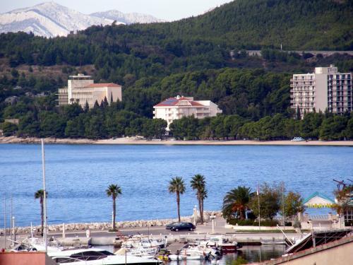 Apartments Mandic