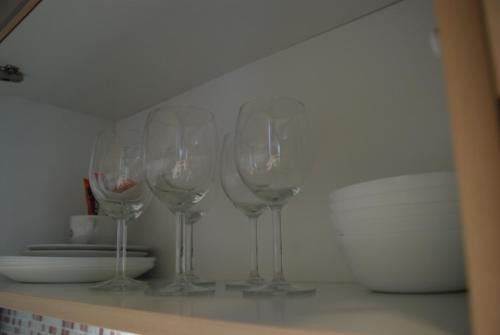 Apartment Vlhka