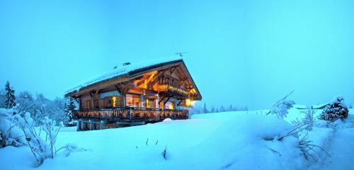 """Lou Stalet au Pays du Mont Blanc """"Charmance"""
