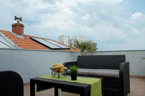 Apartments Tonka Centar