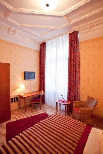 Kult-Hotel Auberge photo 13