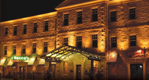 Stone Mill Inn