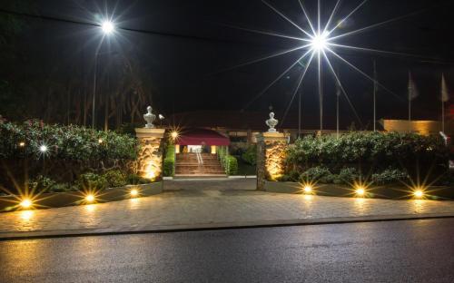 Hotel Real Garden