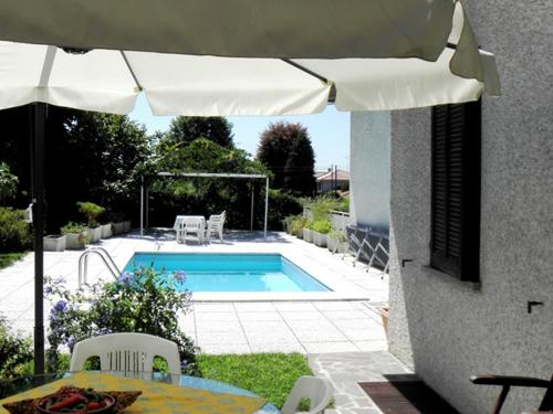 B B Villa Monterosa Castronno Lombardy Rentals And Resorts