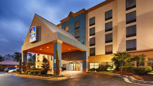 BEST WESTERN PLUS Hotel & Suites Airport South GA, 30349