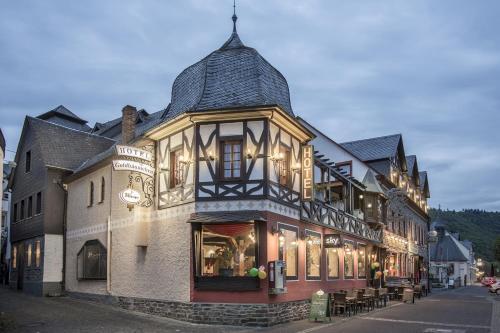 Отель Ellenzer Goldbäumchen 0 звёзд Германия