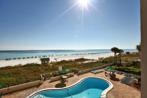 Emerald Towers by Panhandle Getaways, Destin - Promo Code Details