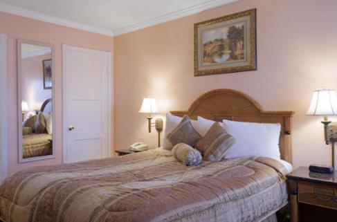Photo of Americas Best Value Inn - Corte Madera Hotel Bed and Breakfast Accommodation in Corte Madera California