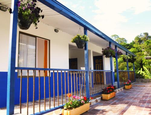 Picture of Hostel Casa Caturro