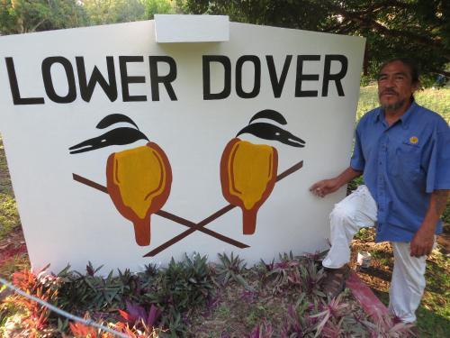 Lower Dover, Unitedville