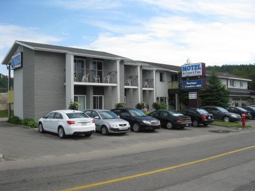 Picture of Motel de l'Anse a l'Eau