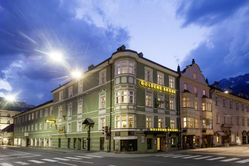 Picture of Hotel Goldene Krone Innsbruck