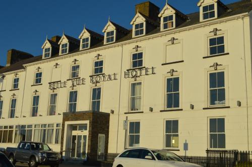 Belle Vue Royal Hotel