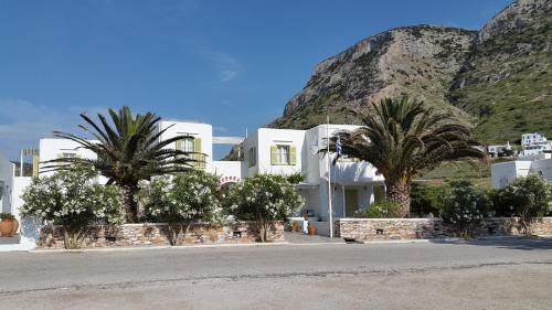 Morpheas Pension Rooms & Apartments