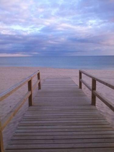 Blue Ocean Apartment Armação de Pêra Algarve Portogallo