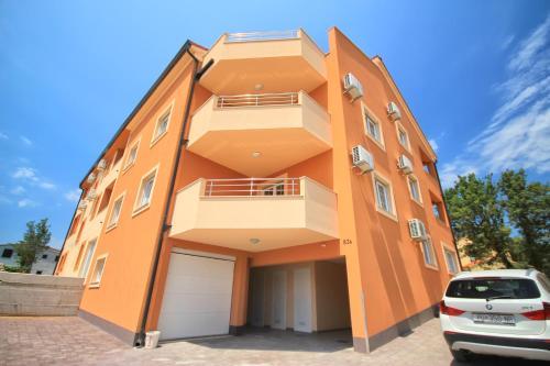 Apartments Sol