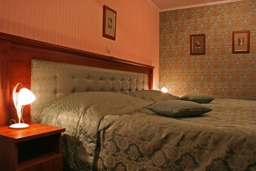 Danube Hotel