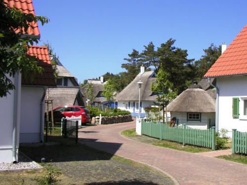 Ferienwohnung Usedomresidenz photo 40