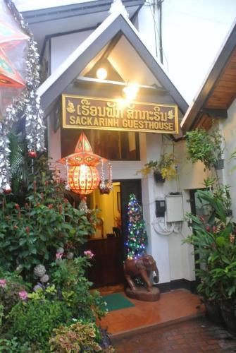 HotelSackarinh Guesthouse