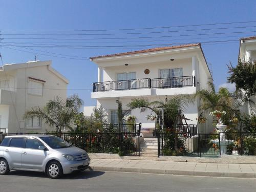 Dafnis Sea View Villa