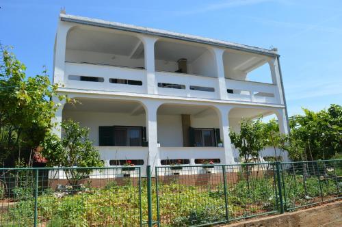 Apartment Budimir 579
