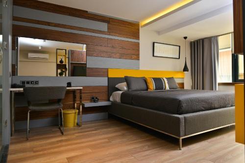Spil Suites, Izmir