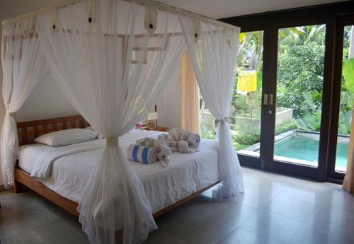 Heaven Junjungan Private Villa