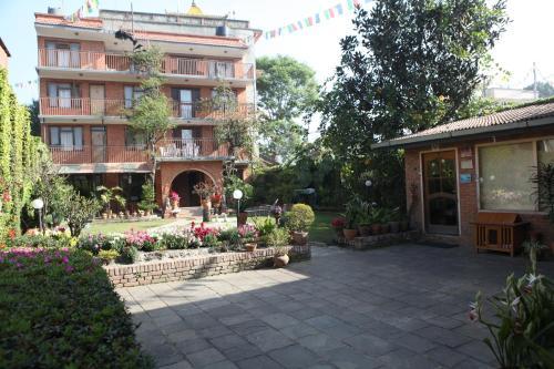 Maya Guest House, Катманду