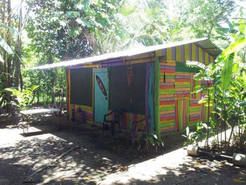 Camping & Cabinas Luciernaga