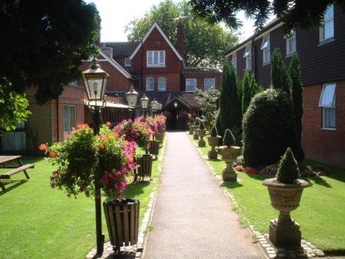 Photo of The Victoria Hotel Hotel Bed and Breakfast Accommodation in Canterbury Kent