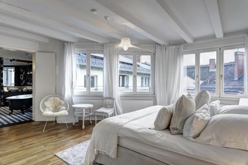 Gorki Apartments photo 23
