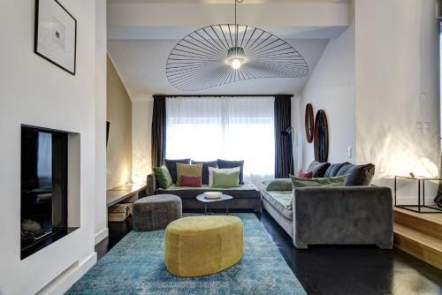 Gorki Apartments photo 27