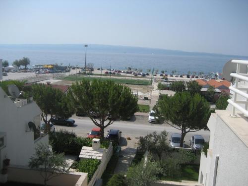 Apartment Sunce Žnjan Split