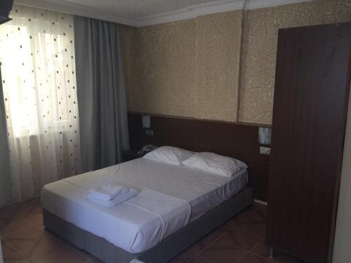 C.T.S Butik Otel Didim front view