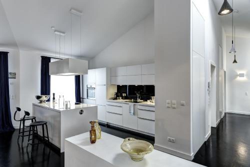 Gorki Apartments photo 37