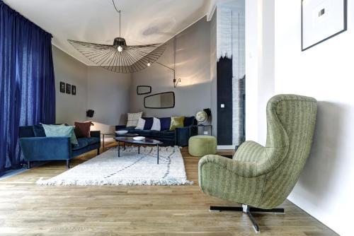 Gorki Apartments photo 39