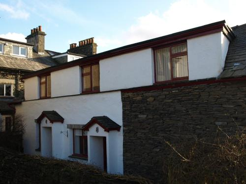 Photo of Briscoe Lodge Self Catering Apartments Self Catering Accommodation in Windermere Cumbria