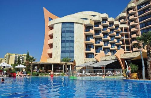 Marlin Beach Hotel - All Inclusive - 0