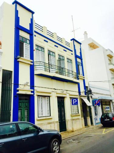 Faro- Algarve hotel e appartamenti