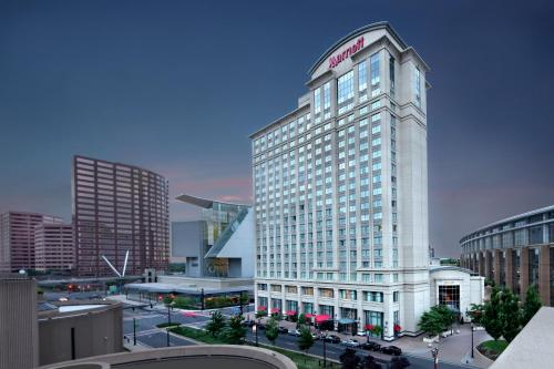 Picture of Hartford Marriott Downtown