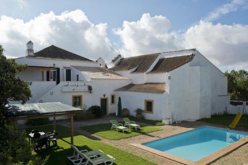 Quinta Da Palmeirinha 1 Silves Algarve Portogallo
