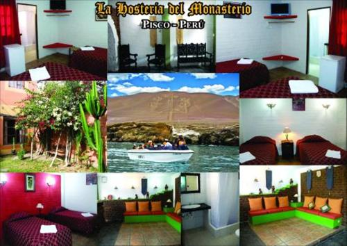 Picture of Hosteria del Monasterio