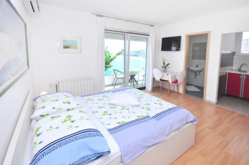 Apartments Zorka Leko